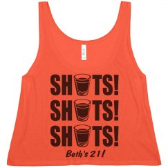 21st Shots