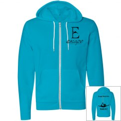 Team Fly lyra sweatshirt