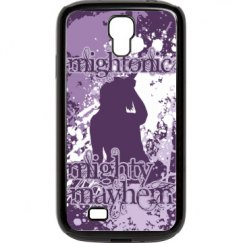 Mightonic Galaxy S4 Case