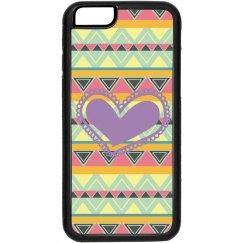 Girlish iPhone 4 Case