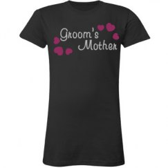 Groom's Mother Hearts