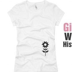 Girls Write History