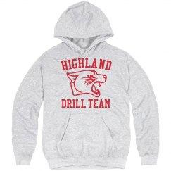 Highland Drill Team