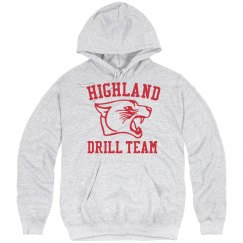 Highland Drill Team