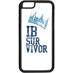 IB SURVIVOR CASE