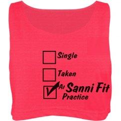 at Sanni Fit