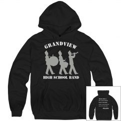 Masculine Marching Band