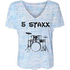 5 Staxx