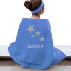 Dance Stadium Blanket