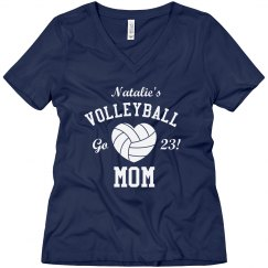 Volleyball Mom Pride