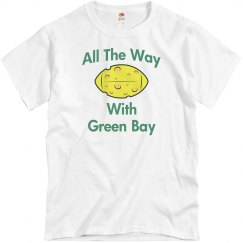 All The Way Green Bay