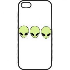Alien case- Iphone 5/5s
