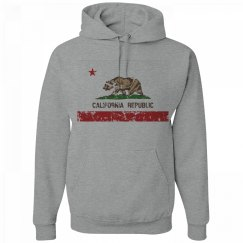 California Republic Sweater (Stressed Look)