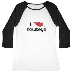 I Heart Hawkeye