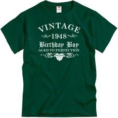 Vintage 1948