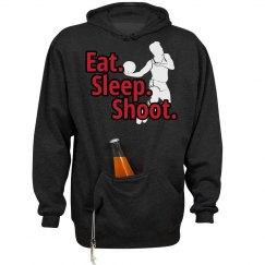 Eat. Sleep. Shoot.