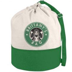 Brittany's Beach Bag