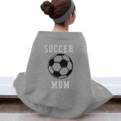 Soccer Mom Rhinestones