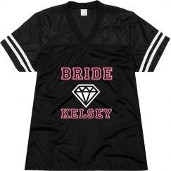 Bride Jersey