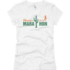 Cactus Marathon