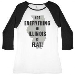 Not Everything Illinois
