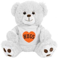 Hugs Bear