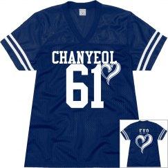Chanyeol #61