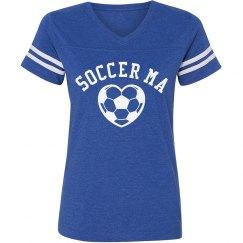 Soccer Ma Simple