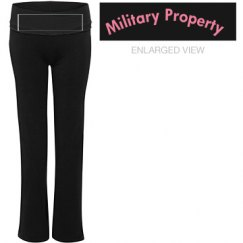 Military Property