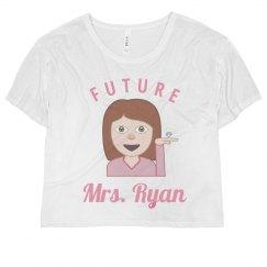 Future Mrs Wifey Tee