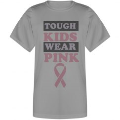 Tough Kids Wear Pink