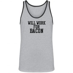 will work for bacon