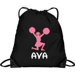 Cheerleader (Ava)