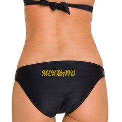 Mermaid Bikini Bottom