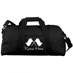 Design A Color Guard Bag