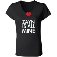 My BF Zayne Is Mine