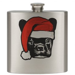 Fun Festive Flask