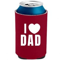 Dad I Love