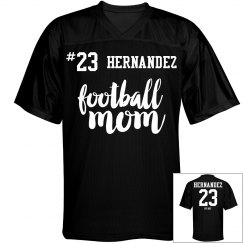 Hernandez Mother