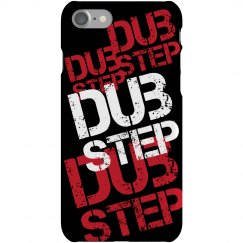 Dubstep Pattern iPhone
