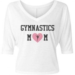 Gymnastics Mom Tshirt