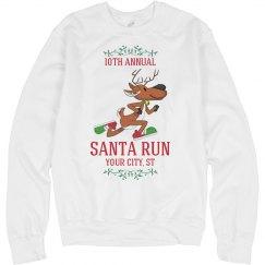 Reindeer Christmas Run