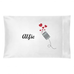Alfie Pillowcase