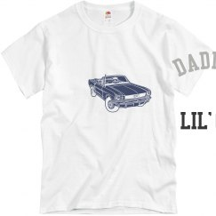 Daddy's Lil' Girl T-Shirt
