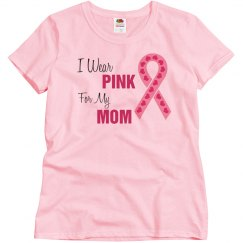 Wear Pink for Mom