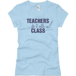 Teachers Do It With...