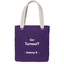 Got Turnout? Ballet