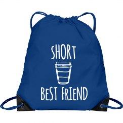 Short Best friend bag