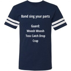 Guard Sing Part