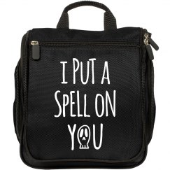 Spell On You Makeup Bag